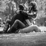 Was tun, wenn man verliebt ist?